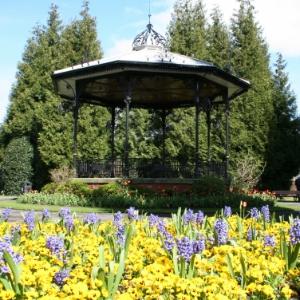 Alice in Wonderland - Ripon Spa Gardens