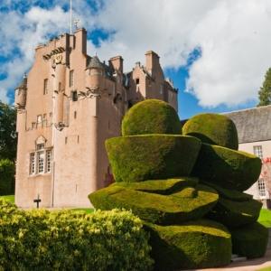 Alice's Adventures in Wonderland - Crathes Castle