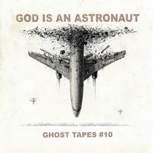 God is an Astronaut : London