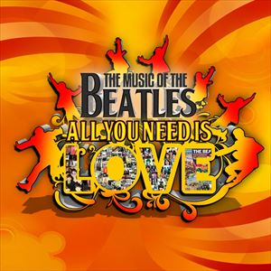 Viva All You Need Is Love