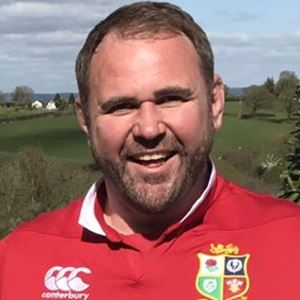 An Evening with Scott Quinnell
