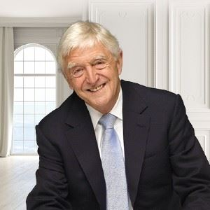 An Evening With Sir Michael Parkinson