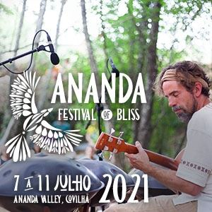Ananda Festival Of Bliss