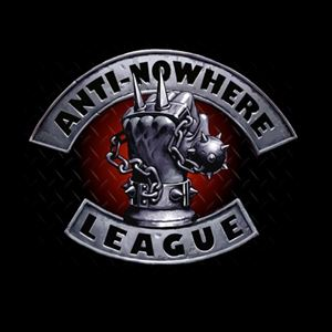 Anti-Nowhere League plus special guests