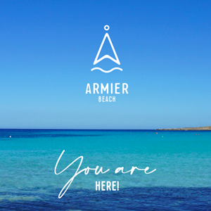 Armier Beach