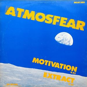 "ATMOSFEAR ""Motivation"" 40th anniversary"