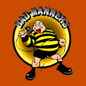 Bad Manners plus guests