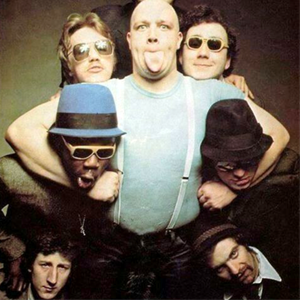 BAD MANNERS - Under the Bridge