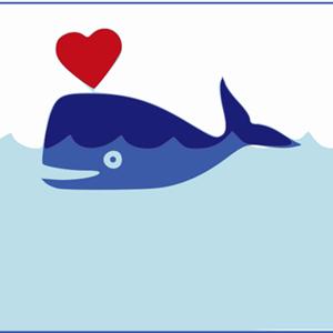 Baleine et contrebasse