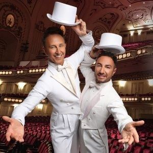 Ballroom Boys - Act Two Ian Waite & Vincent Simone