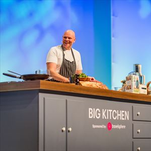 BBC Good Food Show Winter 2021