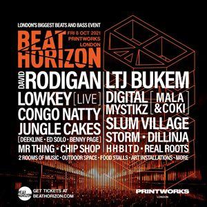 Beat Horizon Tickets and Dates