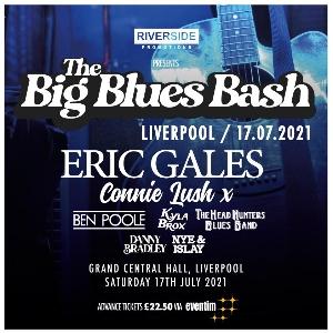 Big Blues Bash