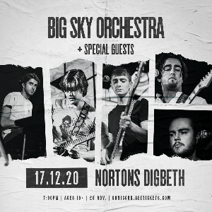 Big Sky Orchestra