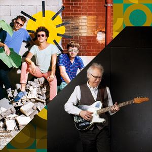 Bill Frisell et trio Abacaxi