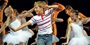 Billy Elliot - The Musical