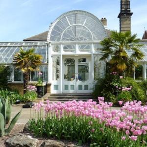 Birmingham Botanical Gardens - 21st Century ABBA