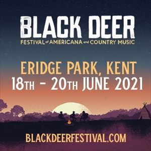 Black Deer Festival 2021 - Add Ons