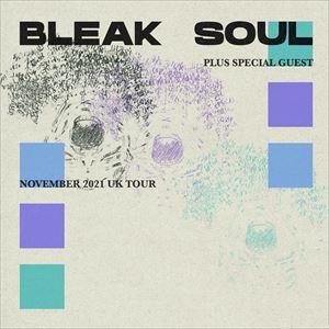 Bleak Soul x Tigress