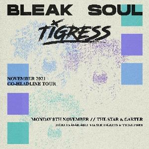 Bleak Soul - Manchester