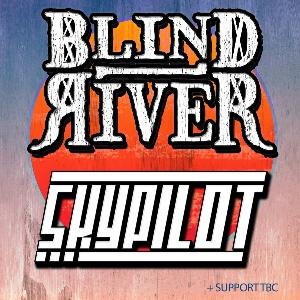BLIND RIVER  + SKYPILOT