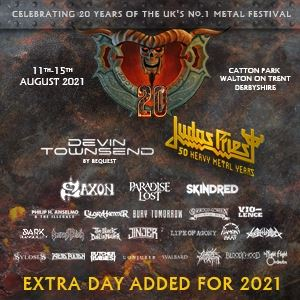 Bloodstock Tickets and Dates