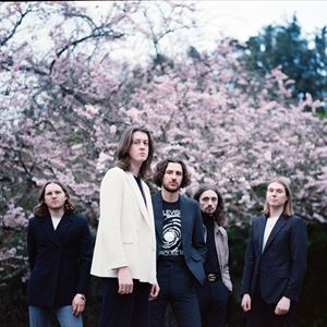Blossoms - Warm Up Show