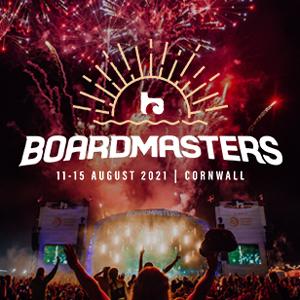 Boardmasters Festival 2021