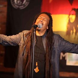 Bob Marley Tribute Night Droitwich