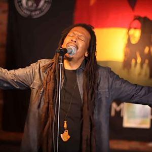 Bob Marley Tribute Night Worcester