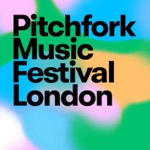 Bobby Gillespie & Jehnny Beth - Pitchfork London