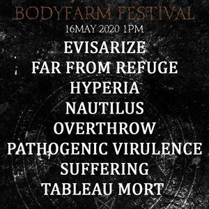 BodyFarm Festival