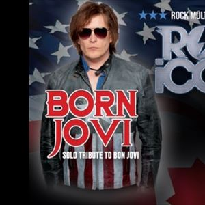 Bon Jovi & Bryan Adams Tribute Cotteridge