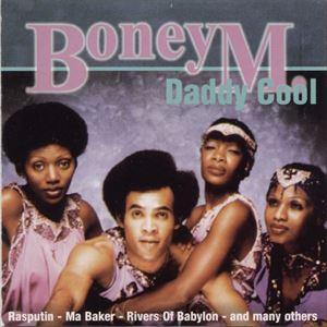 Boney M featuring Maizie Williams