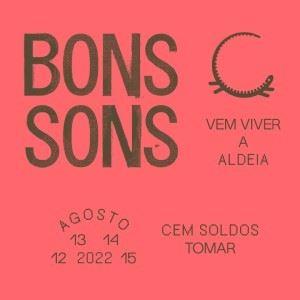 BONS SONS 2022