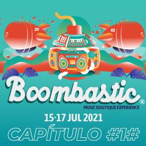 Boombastic 2021 - Capítulo #1