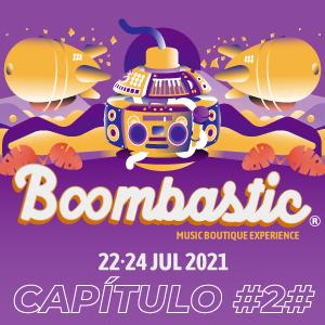 Boombastic 2021 - Capítulo #2