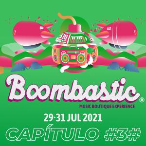 Boombastic 2021 - Capítulo #3