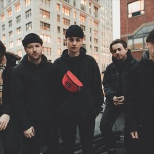 Boston Manor plus Special Guests Trophy Eyes