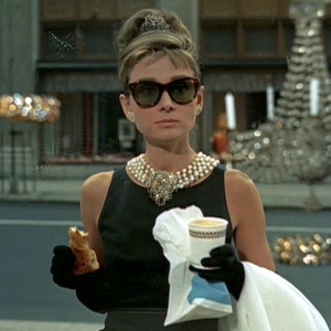 Breakfast At Tiffany's - Drive in Cinema