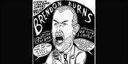 Brendon Burns - 'Outside The Box'