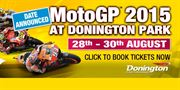 British Motorcycle Grand Prix 2015