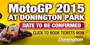 British Motorcycle Grand Prix 2015