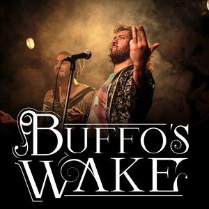 Buffo's Wake Live at Strings Bar & Venue