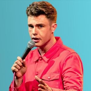 Bush Hall Presents with Ed Gamble
