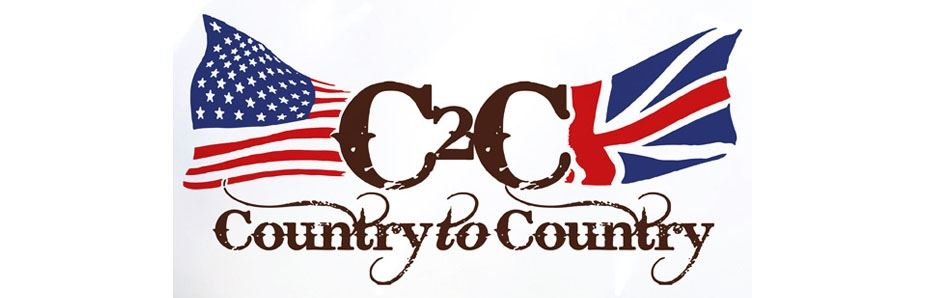 C2c Country To Country 2015