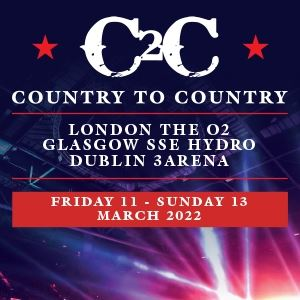 C2C Country To Country 2022 - Saturday