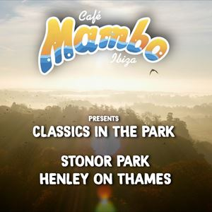 Cafe Mambo Classics In The Park