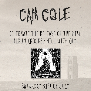 Cam Cole (Album Release Show)