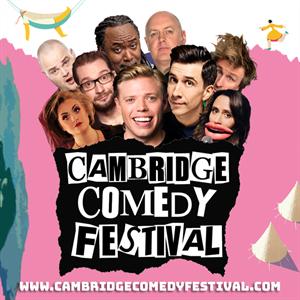 Cambridge Comedy Festival